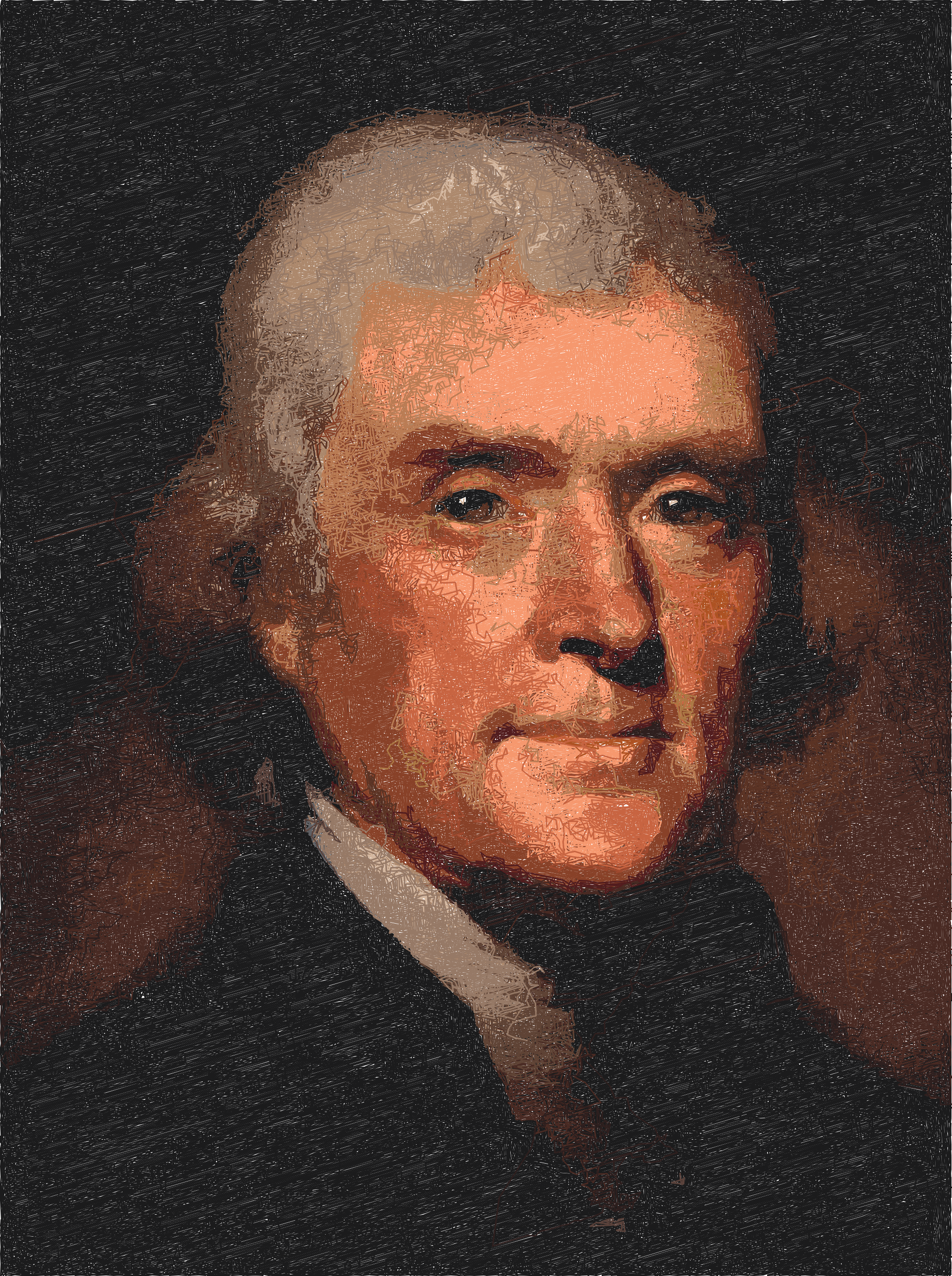 Thomas Jefferson A Complex Life Discovery Collection Movie free download HD 720p