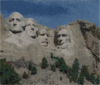 Rushmore sew out